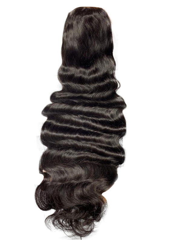 30 inch Body Wave Full Lace Wig-2